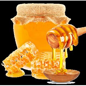 عسل موم دار رامکا